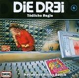 DiE DR3i / Neues aus Rocky Beach – Folge 6 – Tödliche Regie