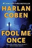 Fool Me Once (English Edition)