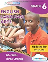 Best language arts textbook 6th grade Reviews