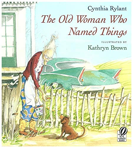 The Old Woman Who Named Thingsの詳細を見る