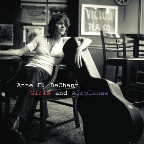 Anne E. Dechant