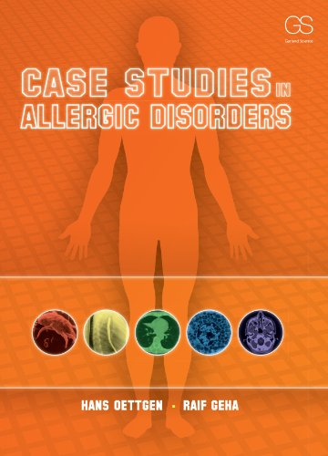 Case Studies in Allergic Disorders (English Edition)