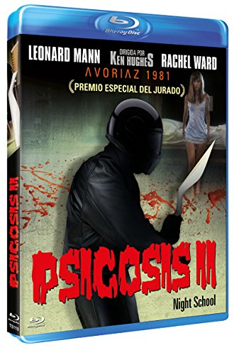 PSICOSIS II 1981 (BD)^Psicosis II 1981 Night School