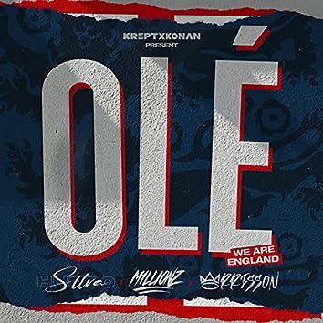 Olé (We Are England)
