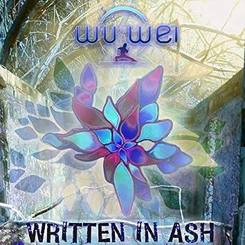 Written in Ash