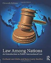 Law Among Nations