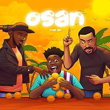 Osan (The EP)