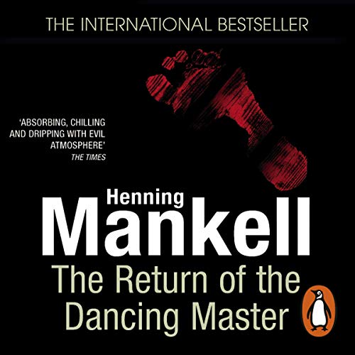 Couverture de The Return of the Dancing Master