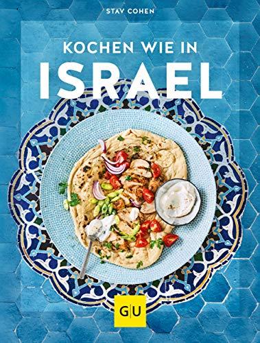 Kochen wie in Israel: Hier schmeckt's original (GU Innovation)