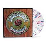 American Beauty - Exclusive Limited Edition American Reality Custom Colored 180g Vinyl LP (Only 4000 Copies Pressed Worldwide!)