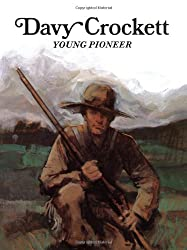 davy crockett book