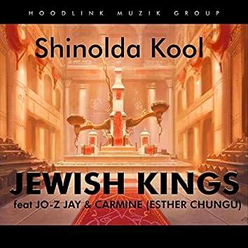 Jewish Kings (feat. Jo-Z Jay & Esther Chungu)