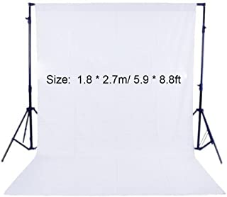 Photography Studio Video 1.8 * 2.7m Nonwoven Fabric Backdrop Background Screen