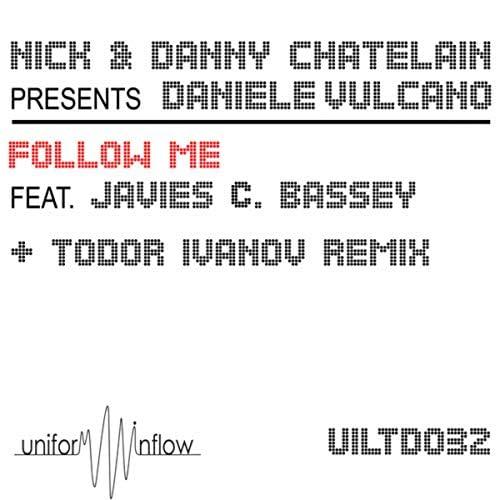 Nick & Danny Chatelain, Daniele Vulcano & Javies C. Bassey