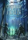 L'Internat de l'Ile aux Cigales - tome 2: La maison cachée par Bonnie