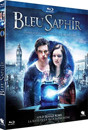 Bleu saphir [Blu-ray] [FR Import]