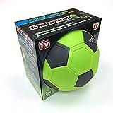 Kickerball ¡El balón con efecto que marca una trayectoria curva!