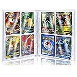 Zoom IMG-1 porta carte pokemon album per