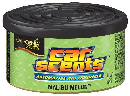California Car Scents–Ambientador Malibu Melon