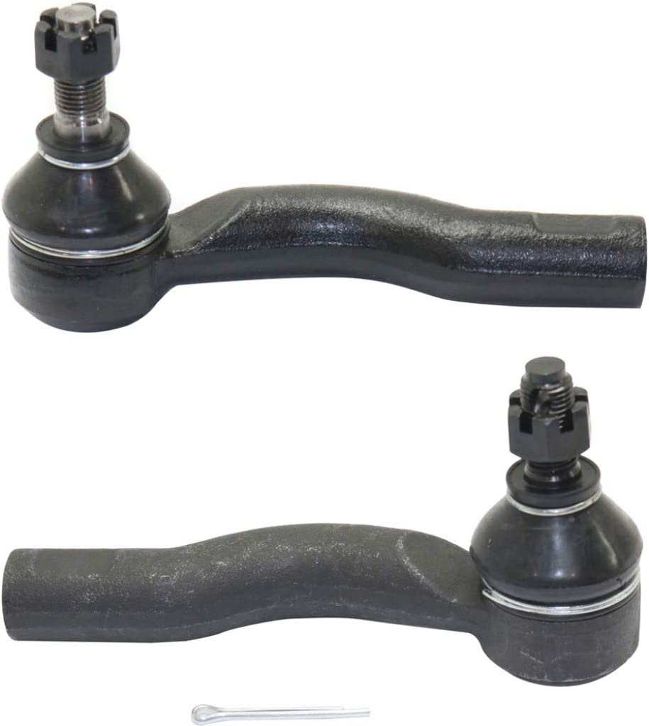 For Scion TC Tie Rod Animer and Year-end annual account price revision End 2005 06 08 Driver 09 07 Passen 2010