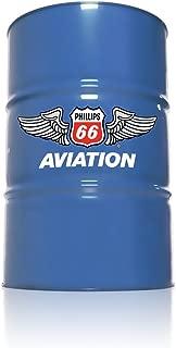 Phillips 66 X/C Aviation Oil 25w-60 Engine Oil - 55 gal. drum