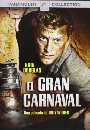 El gran carnaval [DVD]