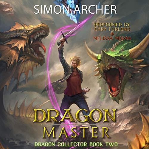 Dragon Master  By  cover art