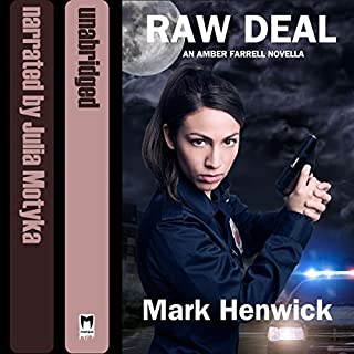 Raw Deal cover art