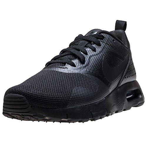 Nike Air Max Tavas (Gs), Scarpe da Corsa Uomo, Nero, 38 EU