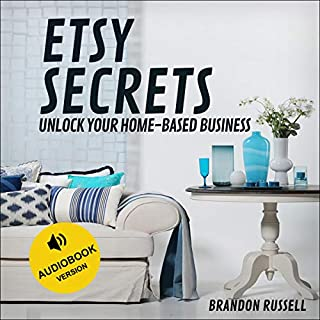 Etsy Secrets cover art