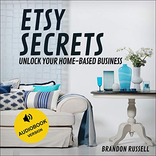 Etsy Secrets cover art