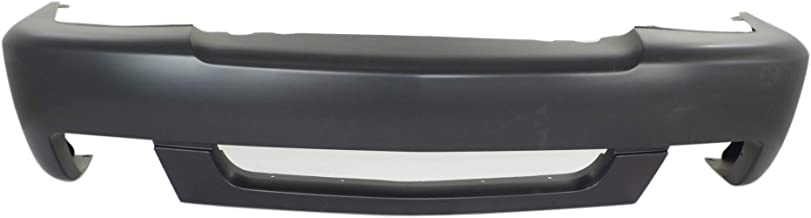 Best 2007 chevy silverado ss front bumper Reviews