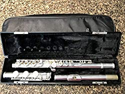 Gemeinhardt Model 3OB Flute - Best Flutes for Beginner and Intermediate Students
