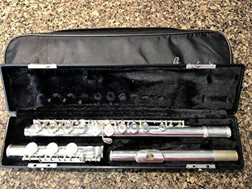 4. Pearl 525RBE1RB Quantz Series Flute