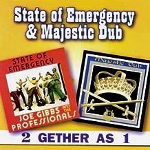 State of Emergency + Majestic Dub
