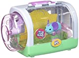 Little Live Pets Lil' Fluffy Mouse House - Snoozles Mouse