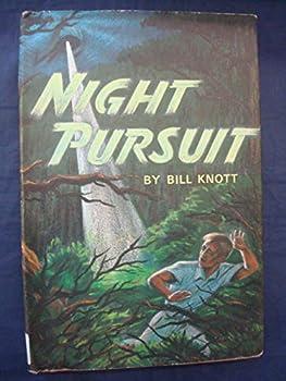 Hardcover Night Pursuit Book