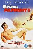 Bruce Almighty [Reino Unido] [DVD]
