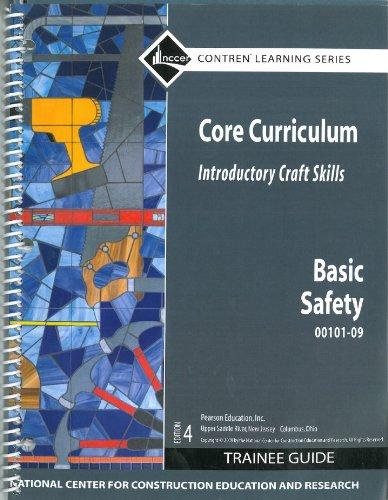 00101-09 Basic Safety TG