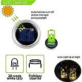 Zoom IMG-1 aled light 3pack solare mason