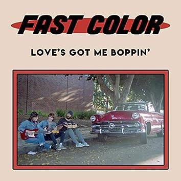 Love's Got Me Boppin'