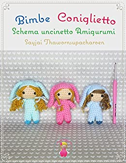 Amigurumi bambola anni free pattern - Amigurumi Gratis Free | 337x260
