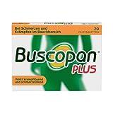 Buscopan plus Filmtabletten Original Sanofi-Aventis, 20 St. Tabletten -
