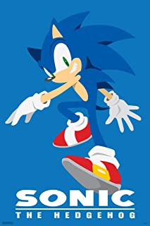 Best sonic the hedgehog 2 poster Reviews