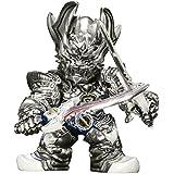フューチャーモデルズ 牙狼[GARO] デフォルメ魔戒コレクションシリーズ 銀牙騎士ゼロ メッキver. 全高 約85mm PVC製 塗装済み 完成品 フィギュア