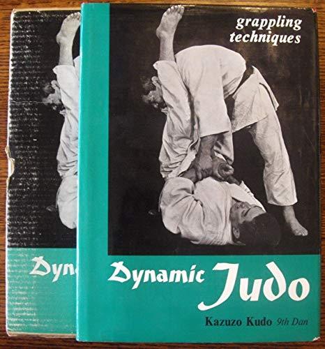 Top dynamic judo kudo for 2020