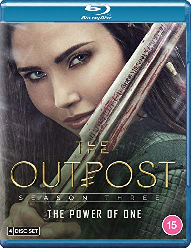 The Outpost Season 3 - BLU-RAY