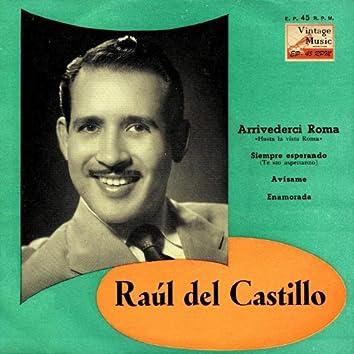 "Vintage World Nº 76 - EPs Collectors, ""Arrivederci Roma"""