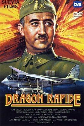 Dragon rapide [Alemania] [DVD]
