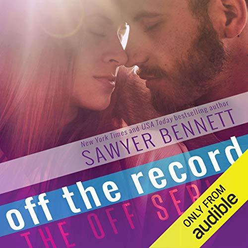 Couverture de Off the Record